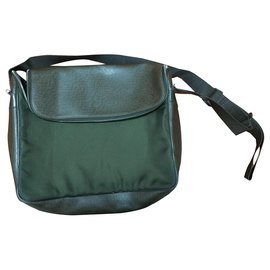 Louis Vuitton-Vuitton Schoolbag-Olive green