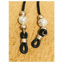 Chanel-Sunglasses-Black,Golden,Eggshell