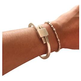 Gucci-Bracelets-Argenté