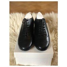 Chanel-Chanel uniform-Black