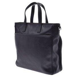Prada-Prada Vintage Handbag-Black