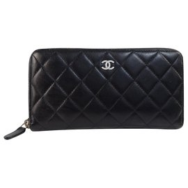 Chanel-Chanel Cambon companion-Black
