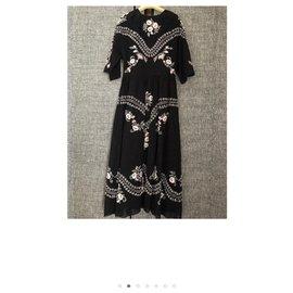 Vilshenko-Dresses-Black