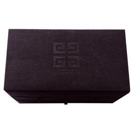 Givenchy-Bourses, portefeuilles, cas-Noir