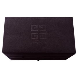 Givenchy-Purses, wallets, cases-Black