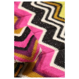 Missoni-Scarves-Multiple colors