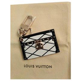 Louis Vuitton-Bijoux sac-Blanc