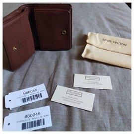 Louis Vuitton-Magellan-Brown