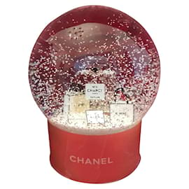Chanel-COLLECTOR SNOW BALL-Other