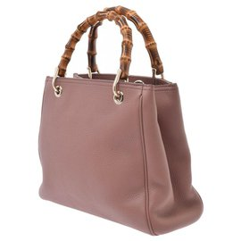 Gucci-Gucci handbag-Pink