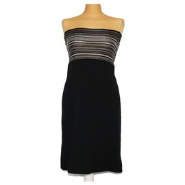M Missoni-Dresses-Black