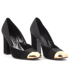 Hermès-Pumps-Black
