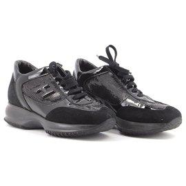 Hogan-Sneakers-Noir