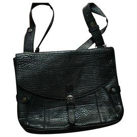 Salvatore Ferragamo-Ferragamo bag-Black