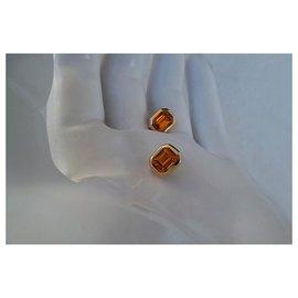 Dior-CLOUS CRISTAL ORANGE-Orange