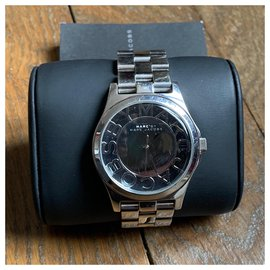 Marc by Marc Jacobs-Henry-Silber,Grau