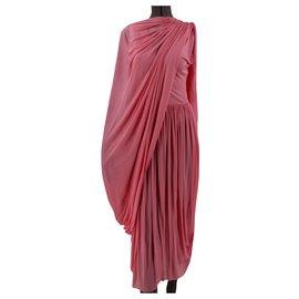Céline-Dresses-Pink