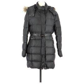 Pablo De Gerard Darel-Down jacket / Parka-Black