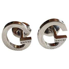Gucci-G in sterling silver 925-Other
