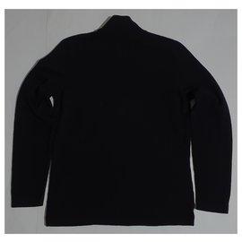 Fabiana Filippi-Knitwear-Black