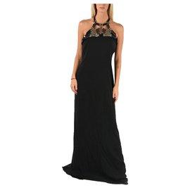 Gucci-Gucci dress new-Noir