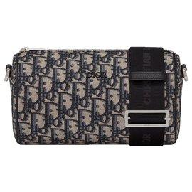 Dior-Dior bag new-Black
