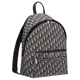 Dior-Dior backpack new-Black