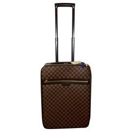 Louis Vuitton-pegase-Marron