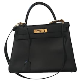 Hermès-Kelly-Black
