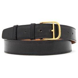 Hermès-BLACK ARCEAU T90-Noir
