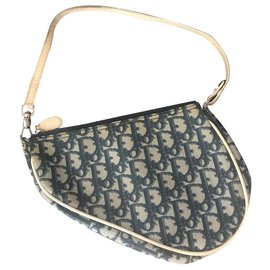 Dior-Handbags-Blue