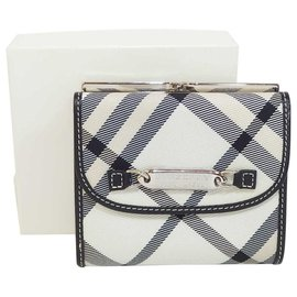Burberry-burberry wallet-Other