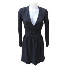 Céline-Dresses-Black