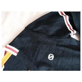 Gucci-Vest-Navy blue