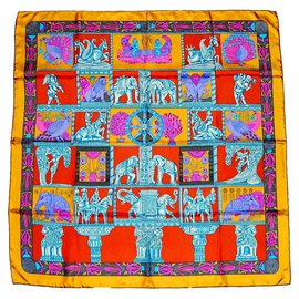 Hermès-TORANA-Multiple colors