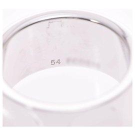 Louis Vuitton-Louis Vuitton Grand Berguan Platt Nling # 54-Blanc