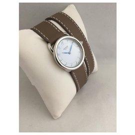 Hermès-Arceau M-Blanc