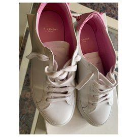 Givenchy-sneakers-Blanc