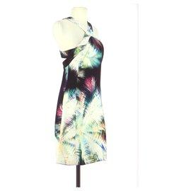 Sandro-robe-Multiple colors