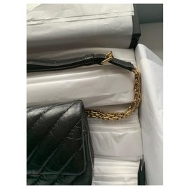 Chanel-Chanel Bum Belt Bag-Black