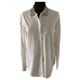 The Kooples-Tops-White