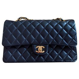 Chanel-Chanel 1112 classical-Black