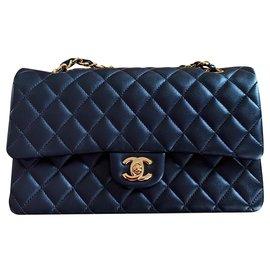 Chanel-Chanel 1112 Classique-Noir