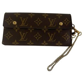 Louis Vuitton-Louis Vuitton-Brown
