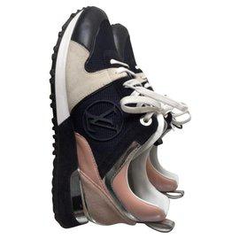 Louis Vuitton-Louis Vuitton sneaker-Bleu