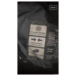 Pyrenex-Coats, Outerwear-Black