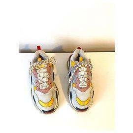 Balenciaga-sneakers-Multicolore