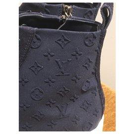 Louis Vuitton-sneakers-Bleu Marine