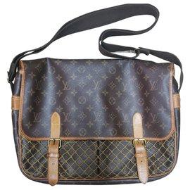 Louis Vuitton-vuitton congo-Brown
