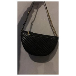 Balenciaga-Clutch bags-Black